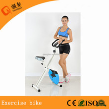 China Factory magnetic cross trainer exercise bike