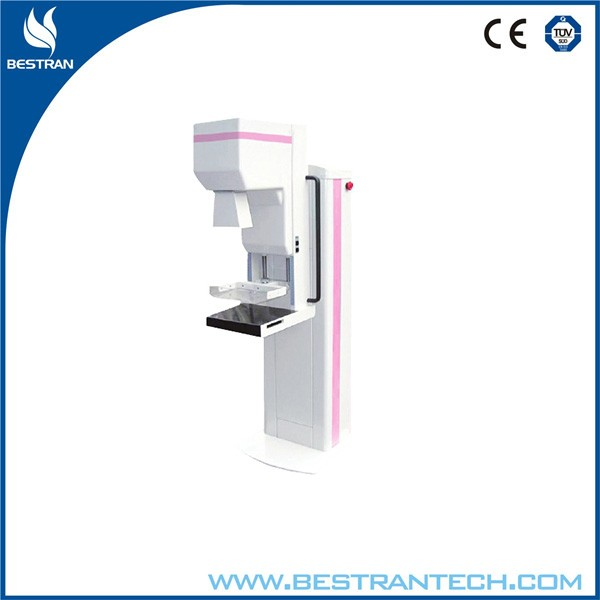 China BT-MA9800A Hospital Vehicle mounted Mammography System mobile mammography x ray system