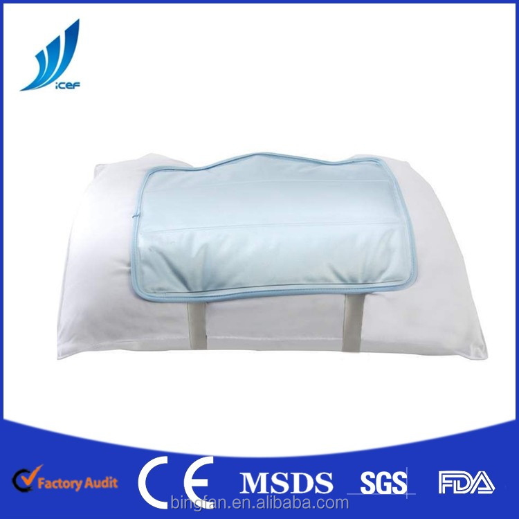 2016 hot selling breathable cooling baby mattress