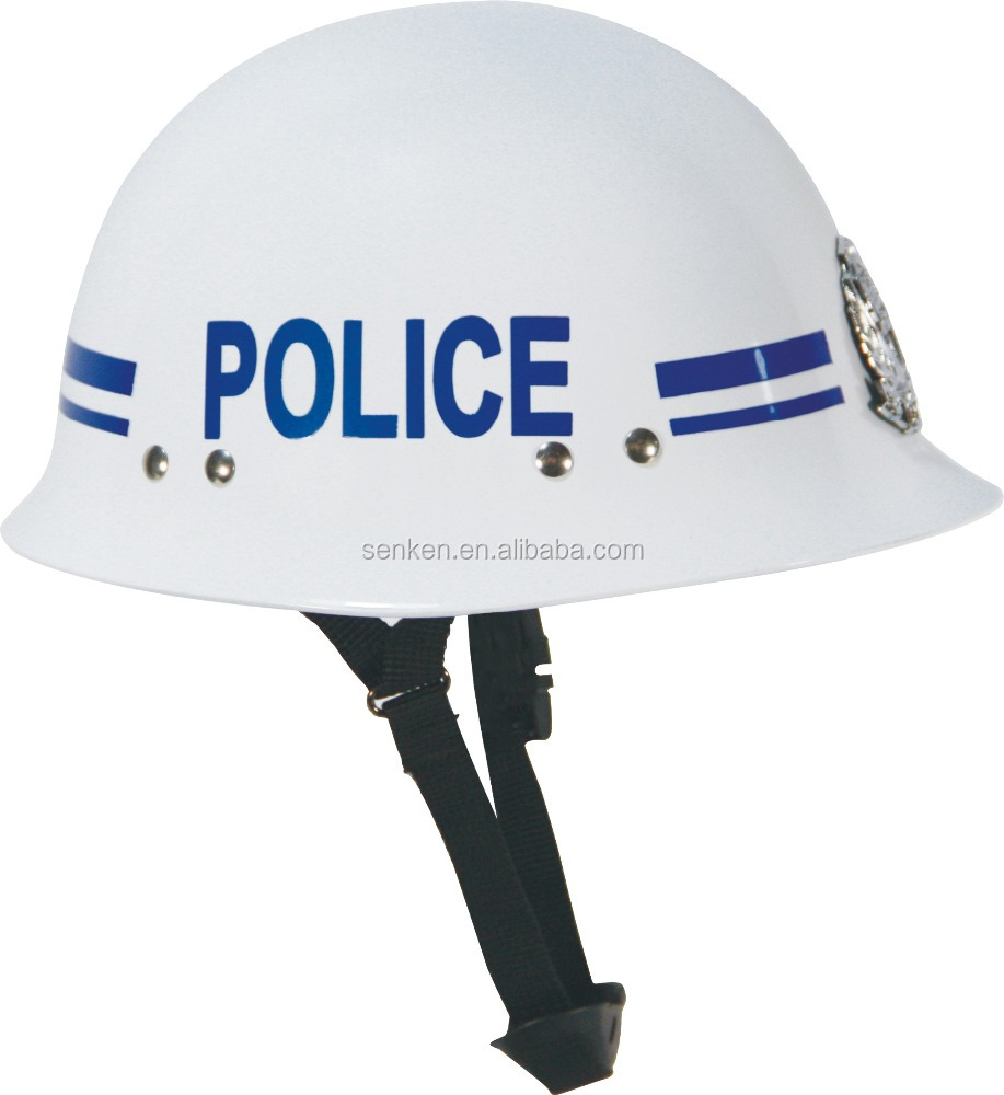 Senken ABS safety Duty Helmet for Police