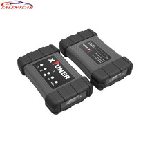 2017 Newest Scan Tool XTUNER T1 Heavy Duty Trucks Auto Intelligent Diagnostic Tool Support WIFI and USB Free Online Update