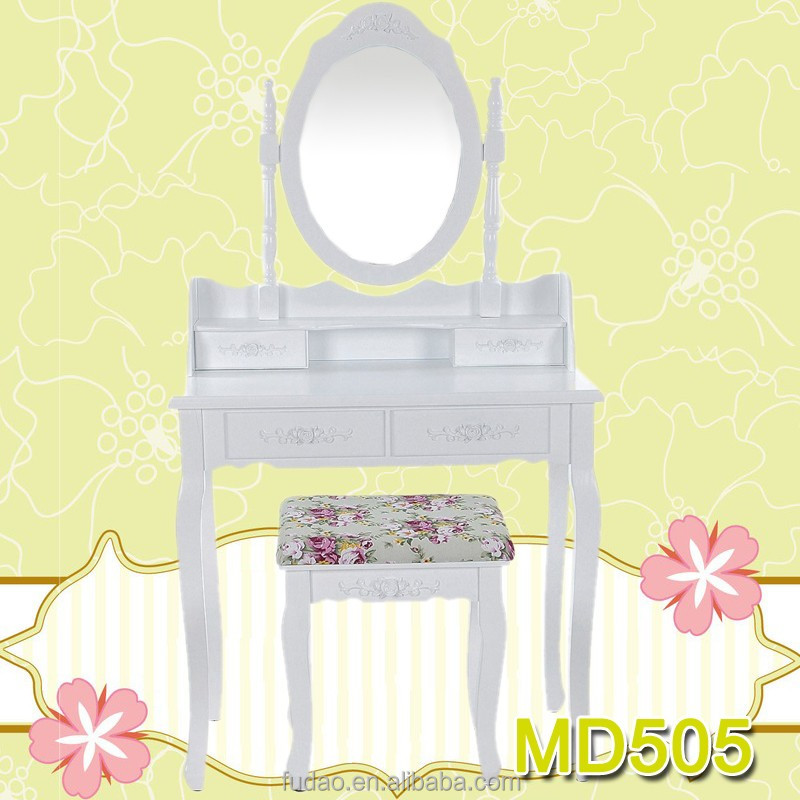 Top Selling Wood Dressing Table Designs in dressing table italian furniture