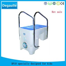 Pipeless/astral/portable swimming pool filter for kid pool
