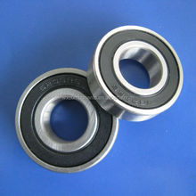 S6204-2RS Bearings 20x47x14 mm W6204-2RS1 Stainless Steel Ball Bearings S6204 RS W 6204-2RS1