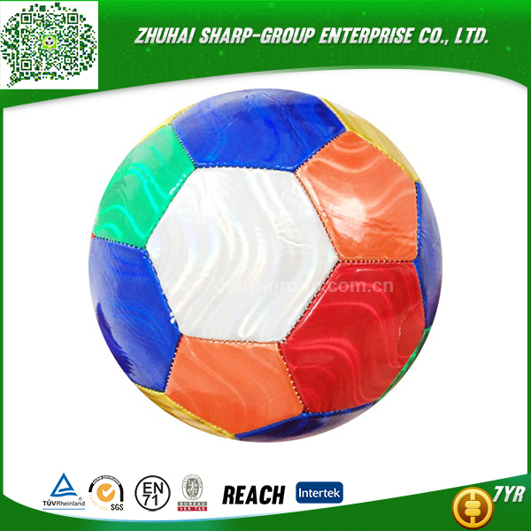hot selling Buty PVC promotional soccer balls cheap soccer balls eco friendly