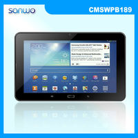 10.1 inch 2014 game android tablet pc android 4.4 IPS 1280*800 for children game