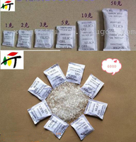 OEM product/1-8mm Crystle Industrial Grade/food grade silica gel/water absorption color changeable silica gel desiccant