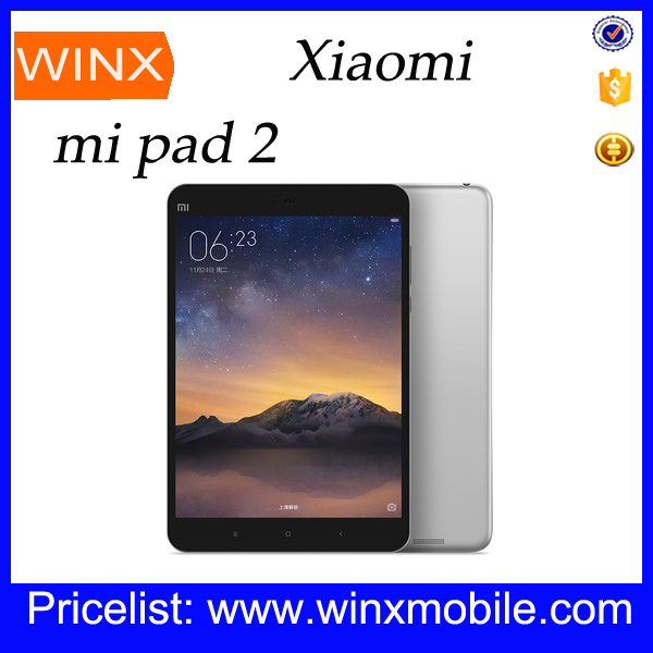 7.9 inch 64GB Latest Xiaomi Mipad2 Mi Pad2 Android PC/ WIN10 Syetem Mi Pad 2 Mi Pad2 Tablet