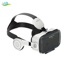 hot selling BOBO VR Z4 Virtual Reality 3D Glasses Google Cardboard BOBOVR box for smartphone