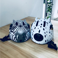 Kid's 3D Helmet Animal kids helmet Toy helmet for kids