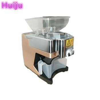 Cold Press Coconut/ Soybean/ Peanut Oil Press Machine |Sunflower Seeds Oil making Machine