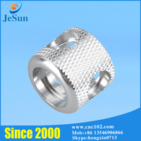 China Supplier Mass Production Precision CNC Machined Aluminum Parts
