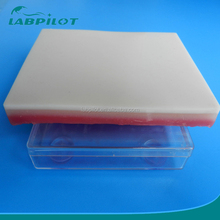 Silicon Skin Suture Training Model, Suturing Pad
