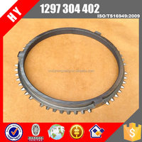 zf gearbox spare part synchronizer ring for Higer Yutong Zhongtong Higer bus 1297304402