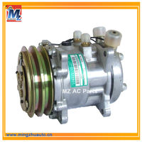 For Sanden AC Compressor 505