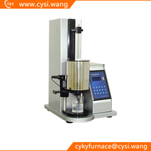 Table-Top Dip Coating Machine with Infrared Heater ( 2- 9000 micron/s, 200C Max. )