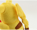 Wholesale Custom Cotton Fabric Pokemon Pikaqiu Plush Toy Doll