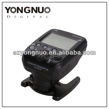 YN-E3-RT for wireless flash shooting