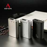 Smoke e liquid e cigarette vaporizer pen cloutank 150W box mod