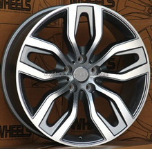 21inch alloy wheel, 5x120 steel wheel rims, 5x112 alloy wheels for cars china wholesale