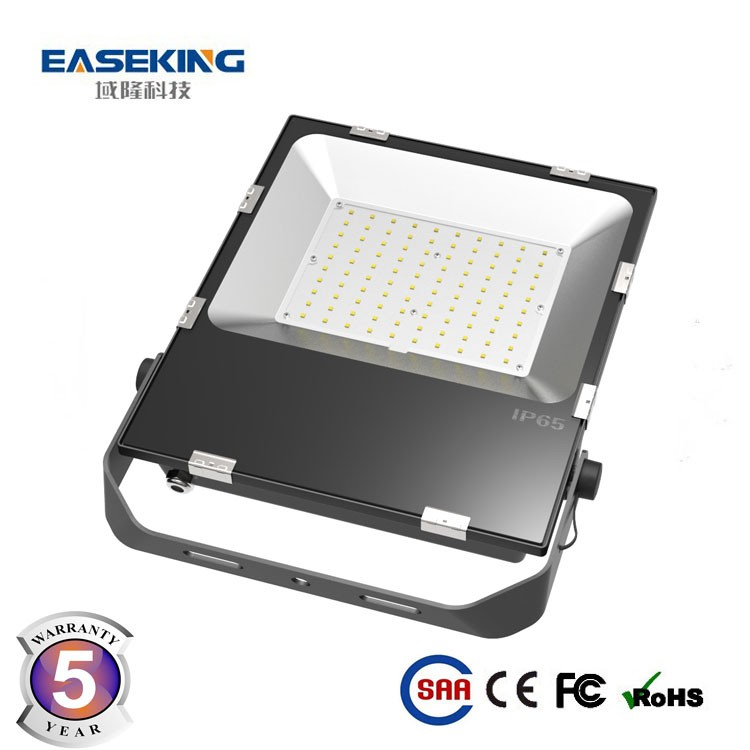 110 Volt 3030 SMD LED 150W flood lights with Meanwell driver