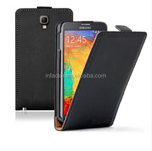 ULTRA SLIM Leather Flip Case Cover Pouch for Samsung Galaxy Note 3 Neo