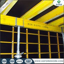 Rich Export Experience Factory Sell Used Scaffolding Steel Prop