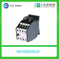 CJ16/19 type electric ls 9a contactor types