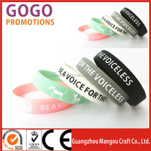 New design cheap customized silicone wristbands with low price, for promotional events give away gifts funny silicone wristband
