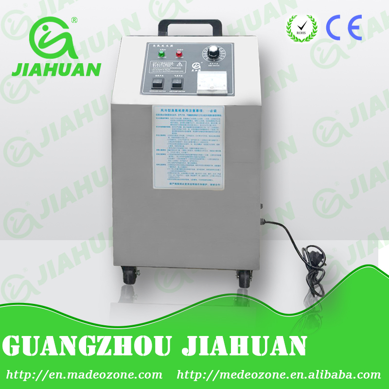 Factory direct sales for car air purify sterilizer ozone generator