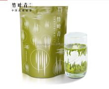 color printed plastic flexible tea packaging