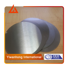 Anodized 6063-t5 Alloy Aluminum Circle for Variety of Application