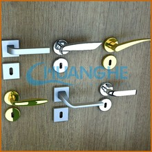 Manufactured in China glass door handle