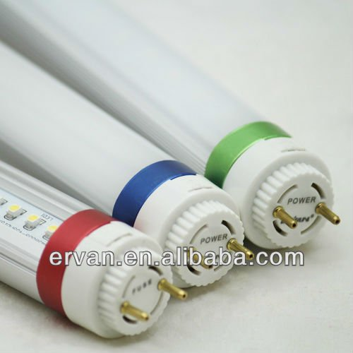 2012 hottest VDE UL TUV FCC ROHSsmd3528 price led tube light t8 shenzhen