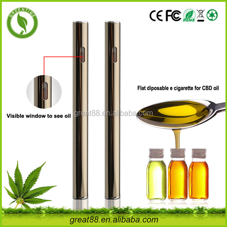 2016 new patent big vapor copper 400 puffs vaporizer pen