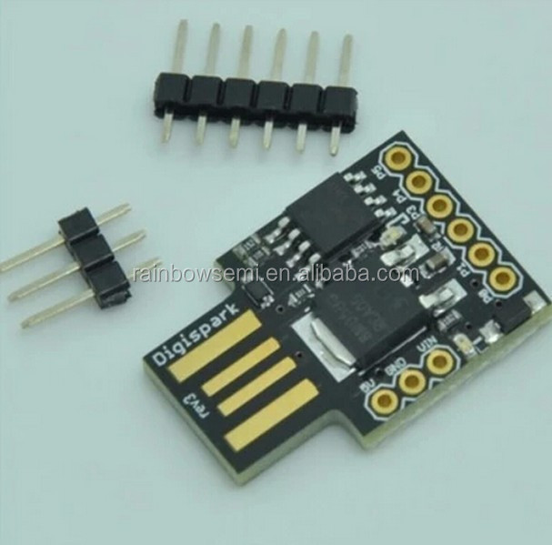 Digispark usb Development board ATTINY85