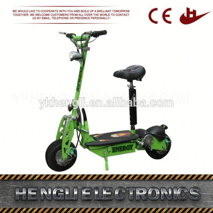 Hot 5000W City Bug Electric Scooter For Elderly