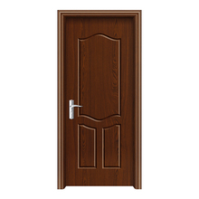 New product 2017 Economic and Reliable molded mdf wood door skin