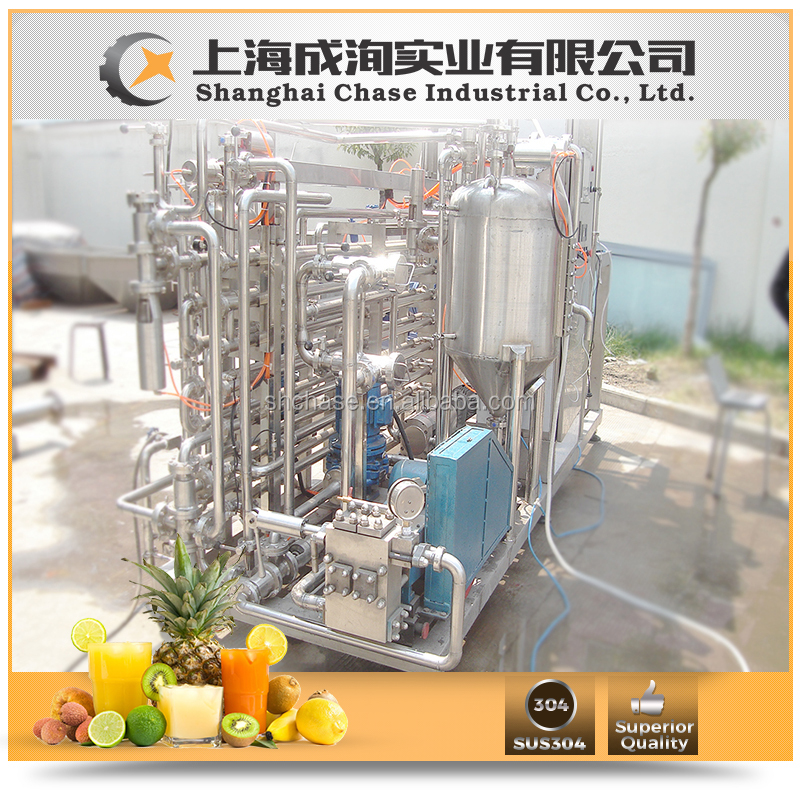 New electric high automation fruit and vegetable sterilizing machine