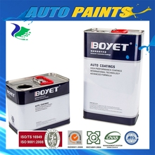 Customized Oem Auto Spray Paint Colors Experienced Factory