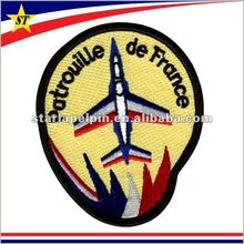 flight men Canadian military hook and loop fastener military patches for sale