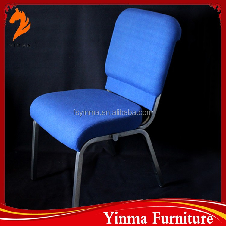 2015 cheap price elegant hot sale church auditorium chair