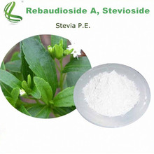 Wholesale sweetener stevia plant extract sugar