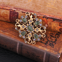 wholesale fashion jewelry women brooch for 2017