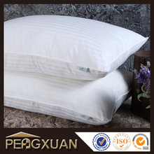 Discount High Quality Microfiber Filling Wholesale Hotel Life Pillow Manufacturer in Stock or Custom