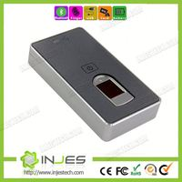 Backup battery Portable android bluetooth rfid reader for Phone and Tablet