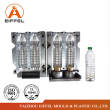 Super Quality Long Life Plastic Blowing Mould For Bottle