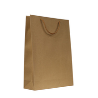 cheap manufacture wholesale 1 bottle wine paper bag