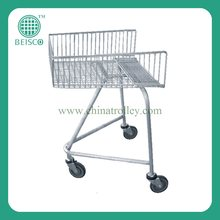 High quality the disabled shopping trolley cart