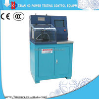 CRI200KA China supplier diesel fuel injector tester/auto injector cleaner and tester machine
